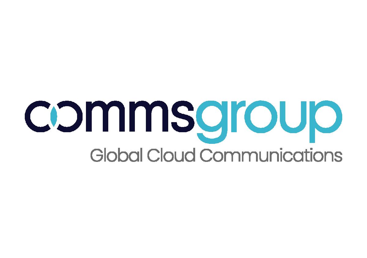 CommsGroup Logo